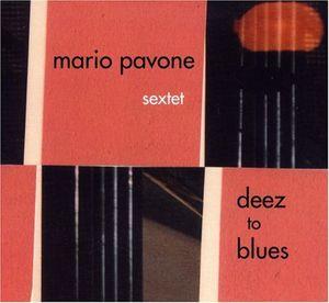 Deez to Blues