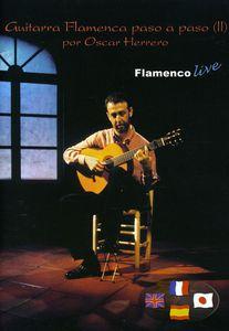 Guitarra Flamenca Paso A Paso 2 Flamenco Step By Step, Vol. 2