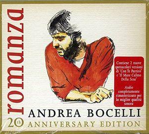 Romanza 20th Anniversary Edition [Import]