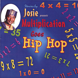 Multiplication Goes Hip Hop