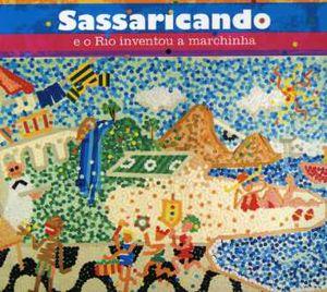 Sassaricando /  Various [Import]