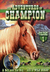 The Adventures of Champion: Volume 1