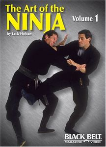 Blackbelt Magazine: Art of the Ninja: Volume 1