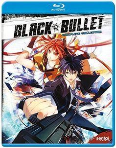 Black Bullet