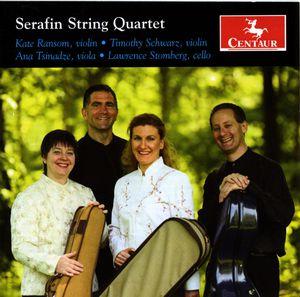 Serafin String Quartet