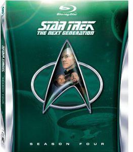 Star Trek: The Next Generation - Season 4