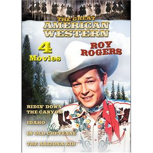 The Great American Western: Roy Rogers