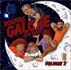 Rounds Galore & More 2