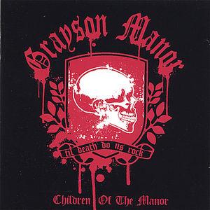 Children of the Manor [Import]