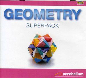 TS Geometry Super Pack
