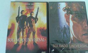 Soldado Universal [Import]