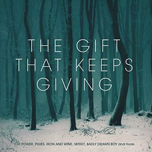 Gift That Keeps Giving /  Various [Import]