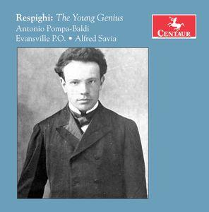 Ottorino Respighi: The Young Genius