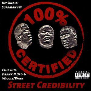 Street Credibility