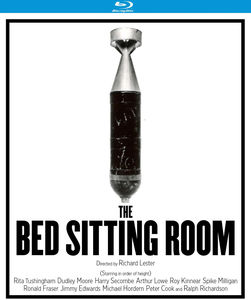 The Bed Sitting Room