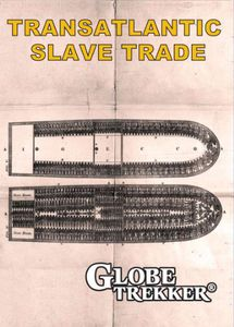 Globe Trekker: Transatlantic Slave Trade Special