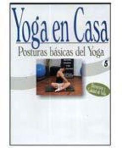 Posturas Basicas Del Yoga [Import]