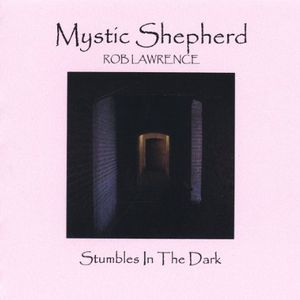 Mystic Shepherd Stumbles in the Dark