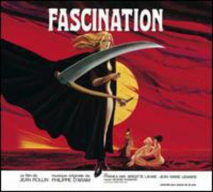 Fascination (Original Motion Picture Soundtrack) [Import]