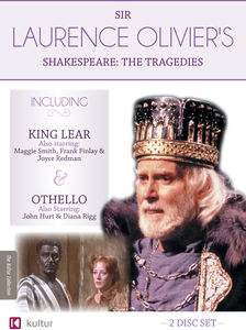 Sir Laurence Olivier's Shakespeare Collection