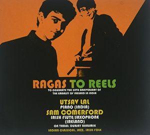 Ragas to Reels