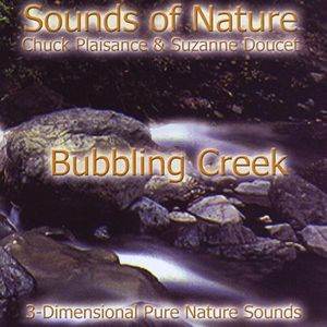 Bubbling Creek (Sounds of Nature Series)
