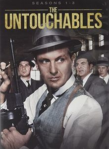 Untouchables Mini: Season 1-4