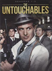 Untouchables Mini: Season 1-4