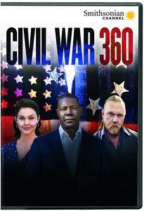 Civil War 360 (Smithsonian)