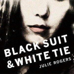 Black Suit & White Tie [Import]