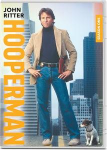 Hooperman: Season One