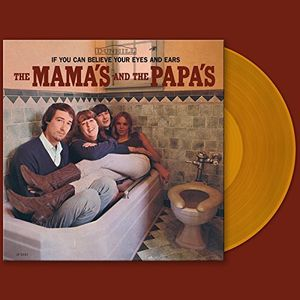 If You Can Believe Your Eyes And Ears , Mamas & Papas