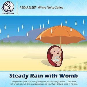 Steady Rain with Womb