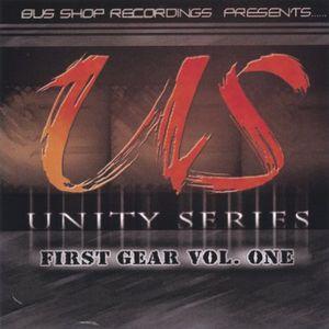 Unity Series 1