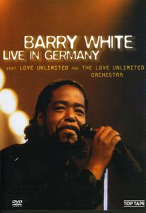 Live in Germany (Pal/ Region 4) [Import]