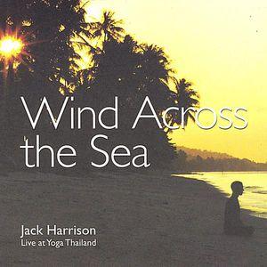 Wind Across the Sea