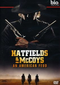 Hatfields and McCoys: An American Feud