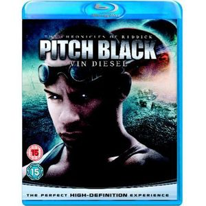 Pitch Black [Import]