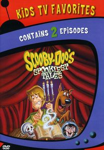 Scooby Doo's Spookiest Tales - TV Favorites
