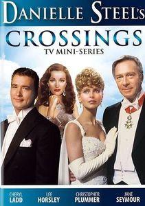 Danielle Steel's Crossings , Cheryl Ladd