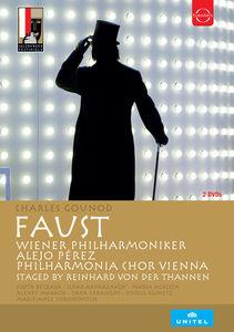 Salzburger Festspiele 2016 - Charles Gounod: Faust