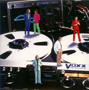 Voxx [Import]