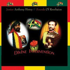 Junior Anthony Henry & Sounds of Revelation