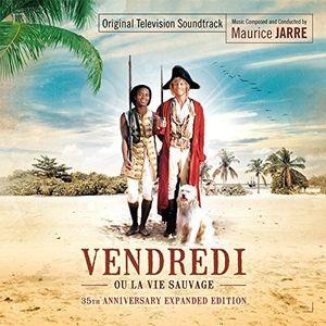 Vendredi Ou la Vie Sauvage (Original Soundtrack) [Import]
