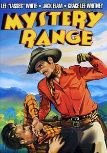 Mystery Range