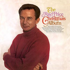 Ray Price Christmas Album