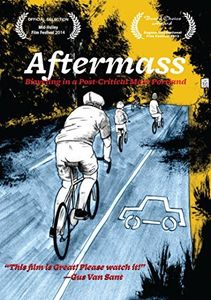 Aftermass: Bicycling in a Post-critical Mass Portland