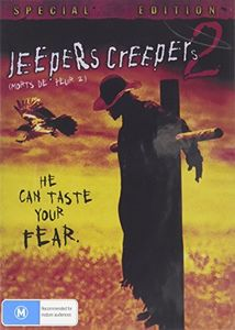 Jeepers Creepers 2 [Import]