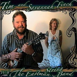 Tim & Savannah Finch with the Eastman String Band