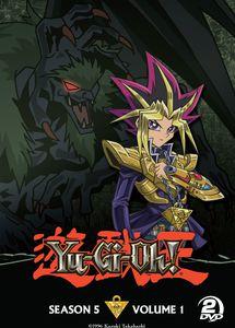 Yu-Gi-Oh! Classic: Season 5: Volume 1